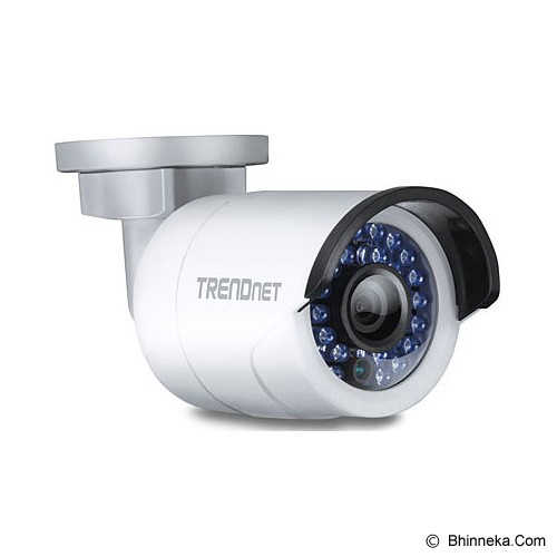TRENDNET IP Camera [TV-IP310PI] - Ip Camera